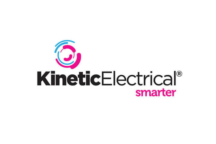 Kinetic electrical work